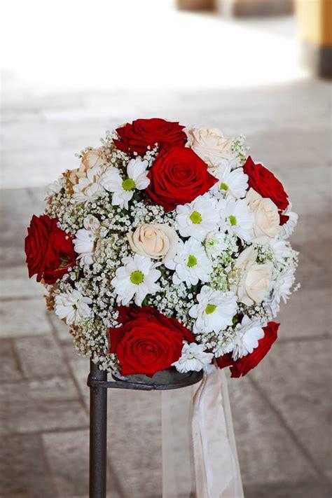 Hochzeitsdeko Weiß Rot by Hochzeitsdeko Rot Wei 223 Bildergalerie Hochzeitsportal24