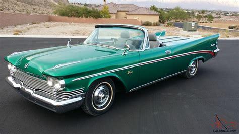 1959 Chrysler Saratoga by Chrysler Saratoga 2 Door