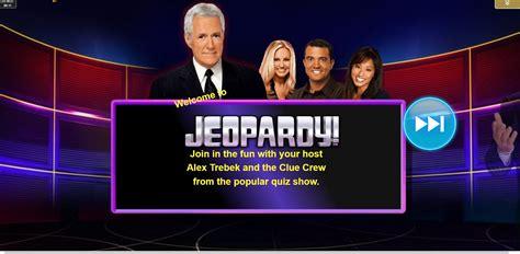 jeopardy demo play slot machine   igt review casinosanalyzercom