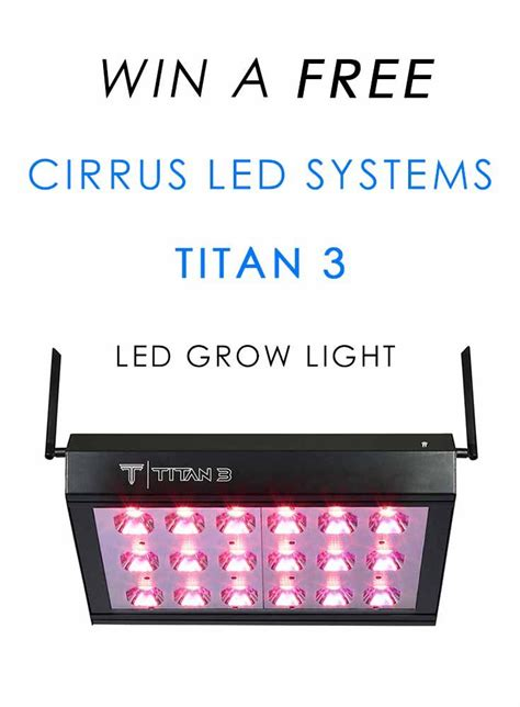 led grow light system 644 best awesome sweepstakes giveaways prizes and