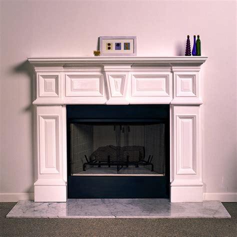 Plaster Fireplace Mantels by A Plus Inc Hton 33