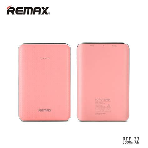 Remax 2 Usb Series Power Bank 6000mah Rpp30 remax official store power bank