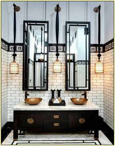 Luminaire Industriel 956 by Subway Tile Charcoal Grout Bathroom Search
