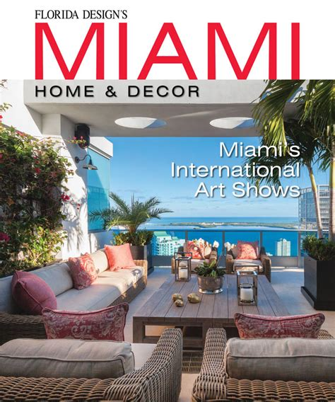home decor in miami beth kopin interiors modern kitchens