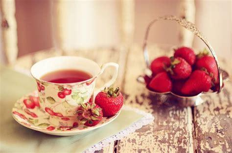 Toffieco Perisa Rasa Leci 5 kreasi minuman teh yang menggoda lidah dan bisa kamu
