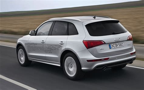 Audi Quattro Q5 Price by 2012 Audi Q5 Quattro Reviews Prices Ratings With