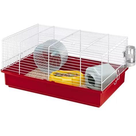 gabbia per criceti prezzi ferplast gabbia criceti hamster tris 18 offerte a