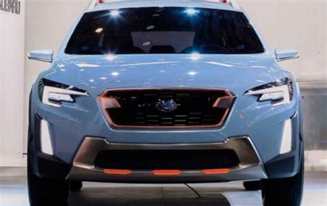 2019 Subaru Crosstrek Hybridand by 2019 Subaru Crosstrek Phev And Hybrid 2019 2020