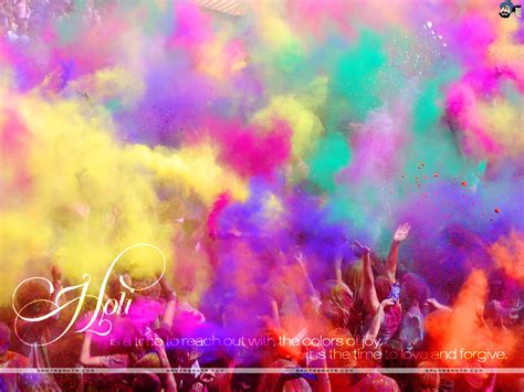 gallery for gt holi festival wallpaper