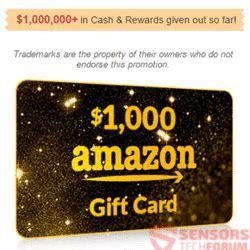 Thousand Dollar Amazon Gift Card - 1000 amazon gift card betrug wie loswerden davon bekommen