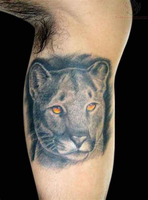 tattoo eye nice 35 amazing puma tattoos pictures and designs golfian com