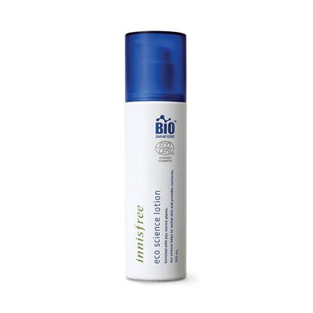 Innisfree Eco Science s盻ッa d豌盻 ng innisfree eco science lotion jeju cosmetics
