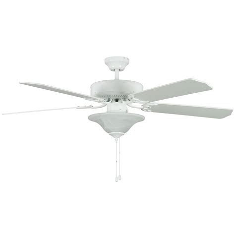 Concord Ceiling Fans Parts by Concord Fans 52hes5ewh Es Concord By Luminance 52 Inch
