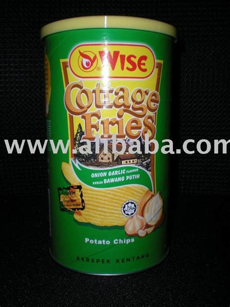 Wise Cottage Fries by Wise Cottage Fries Products Malaysia Wise Cottage Fries