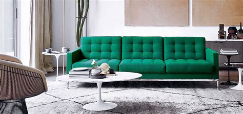 florence knoll sofa relax florence knoll relaxed sofa and settee knoll