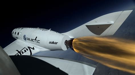 V Ii Virginal galactic s spaceshiptwo inches closer to space nytimes