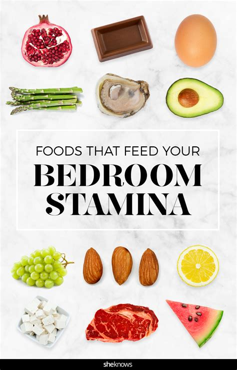 sex foods for the bedroom 10 foods that can actually take your bedroom stamina to