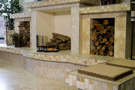 stone home decor how to tile a braai area all 4 women