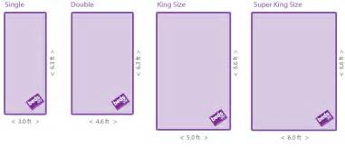 bed and mattress size guide beds direct 2 u beds