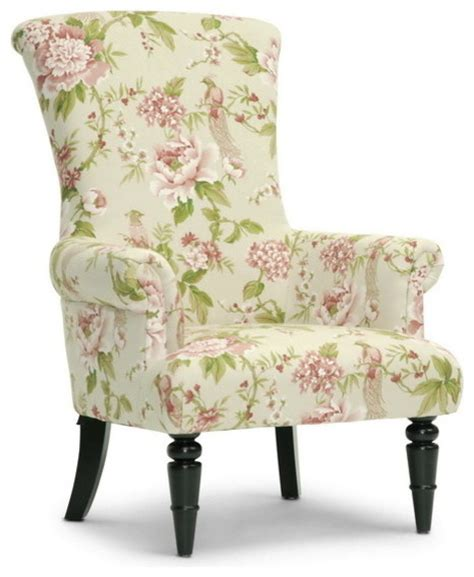 stanton tan floral print dining chairs set of 2 great baxton studio kimmett beige and pink linen floral accent