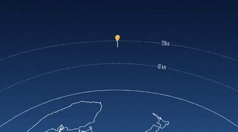 design of google loon google s project loon wants to provide the world with
