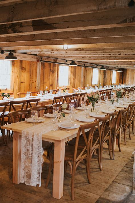 Romantic, Rustic, Intimate, Barn Wedding Venue Allrose