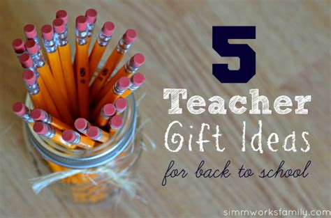 Gifts For School Children - 5 gift ideas for back to school a crafty spoonful