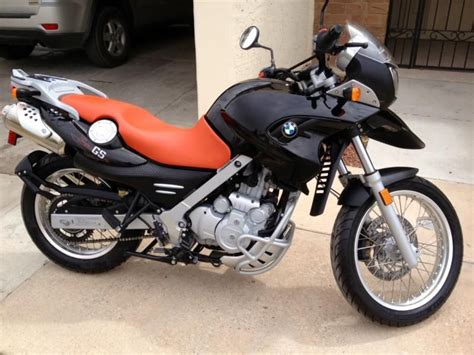 2001 bmw f650gs for sale bmw f650gs for sale on 2040 motos