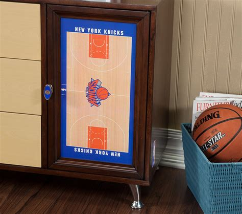 knicks bedroom dreamfurniture com nba basketball new york knicks
