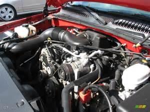 2006 chevrolet silverado 1500 extended cab 4 3 liter ohv