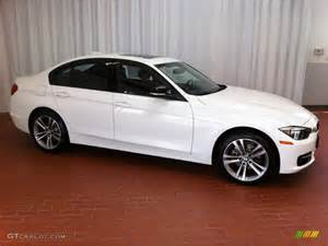 2013 Bmw 328xi Alpine White 2013 Bmw 3 Series 328i Xdrive Sedan Exterior