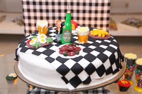 como decorar bolo para homens bolo para homem boteco pesquisa google tema para