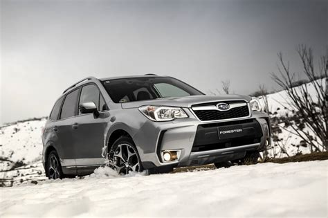 subaru winter news subaru winter accessories carshowroom com au