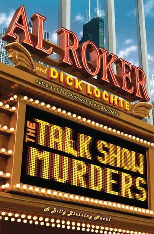 Talk Show Murders read the talk show murders 2011 free