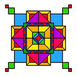 Geometry Designs geometric designs in art geometric
