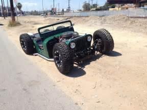 rat rod jeep cj 2 jk forum