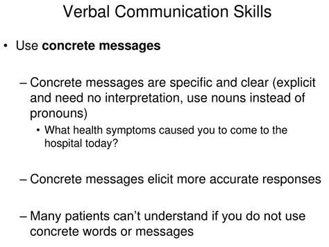 verbal communication exles www imgkid the image kid has it