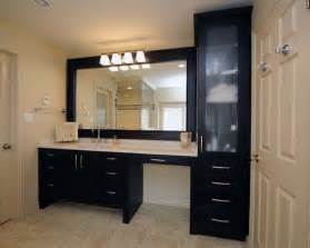 bathroom makeup vanity and sink sink makeup vanity same height the drawers and
