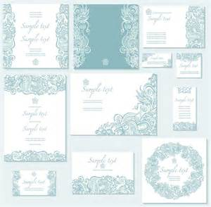 Free download vintage wedding invitation templates 2