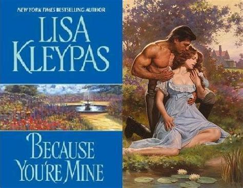 Historical Gamblers Series Kleypas kleypas because you re mine historical photo to read list
