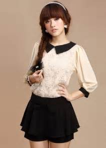Enjoy with korean style clothing for girls 2012 trends article please