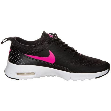 Nike Thea 2 nike air max thea gs sneaker schwarz pink