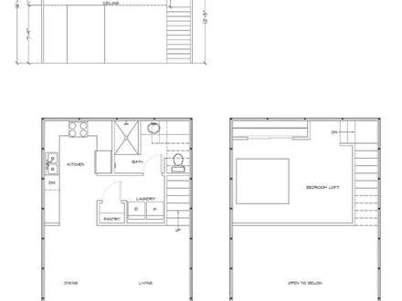 barn house floor plans with loft small cabin floor plans with loft simple cabin floor plans