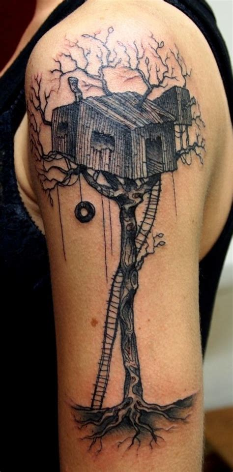 house of tattoo 1000 ideas about house tattoo on pinterest haunted house tattoo ghost tattoo and