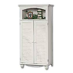 sauder computer armoire 67 34 h x 33 34 w x 21 34 d