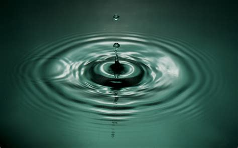 wallpaper abyss water drop water drop full hd wallpaper and background image