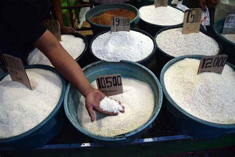 Pemutih Beras beras dicur pemutih sabun beredar di gresik jika