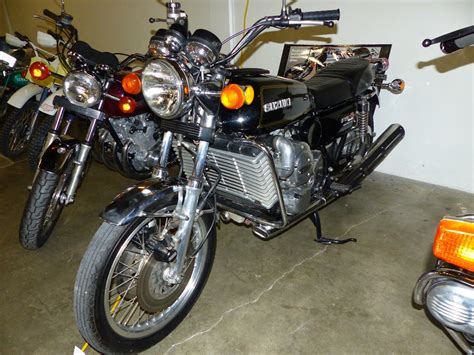Suzuki Re5 Rotary For Sale Oldmotodude 1976 Suzuki Re5 Rotary For Sale For 3 500 At