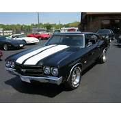 Modification Video To Chevrolet Chevelle Ss On Details Of Carscom