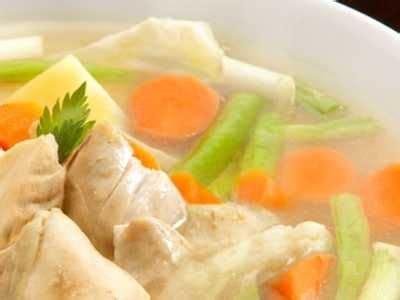 resep membuat bakso vegan sayur sop bening panduan cara membuat video resep sayur